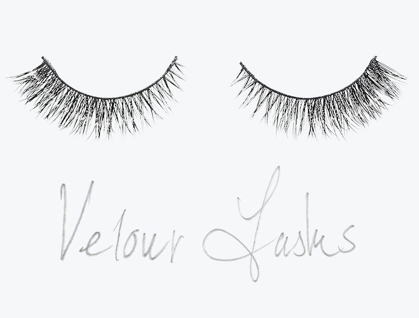 Velour lashes archive