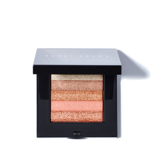 BOBBI BROWN Bronze Shimmer Brick | @violetgrey