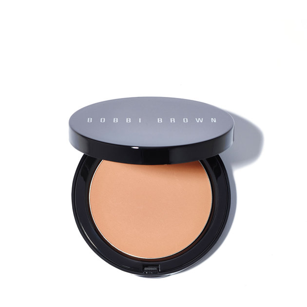 Bobbi Brown Bronzing Powder in Golden Light