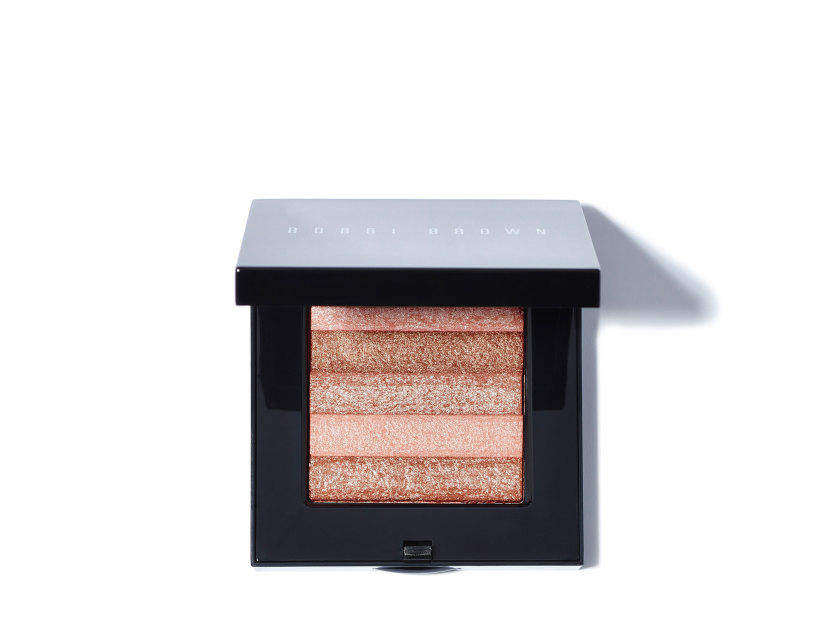Bobbi Brown - Pink Quartz Shimmer Brick