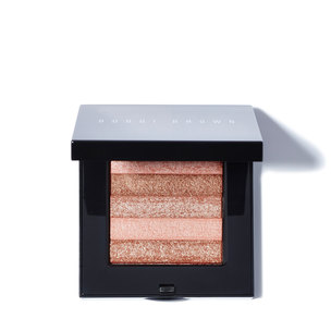 BOBBI BROWN Pink Quartz Shimmer Brick | @violetgrey
