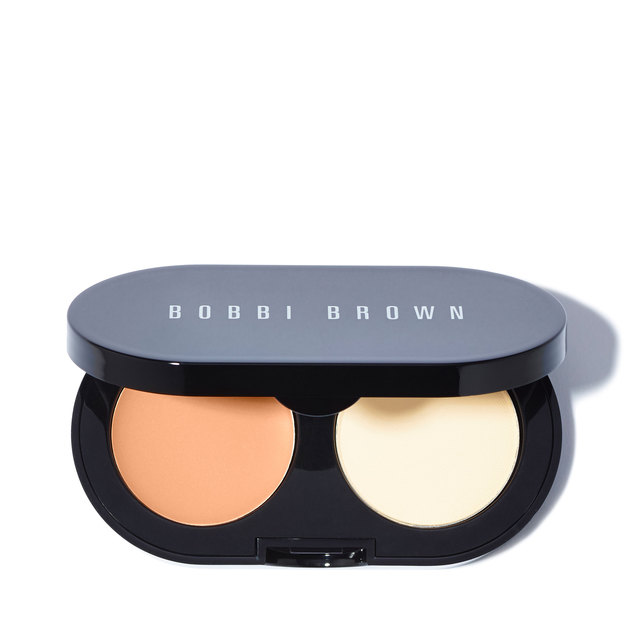 Bobbi Brown Creamy Concealer Kit in Natural