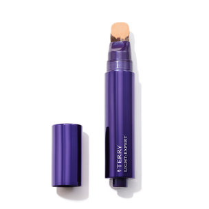 BY TERRY Light Expert Perfecting Foundation Brush - 2 Apricot Light | @violetgrey