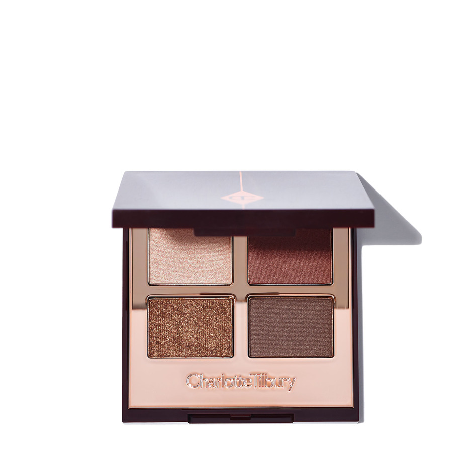 Charlotte Tilbury Luxury Eyeshadow Palette in The Dolce Vita