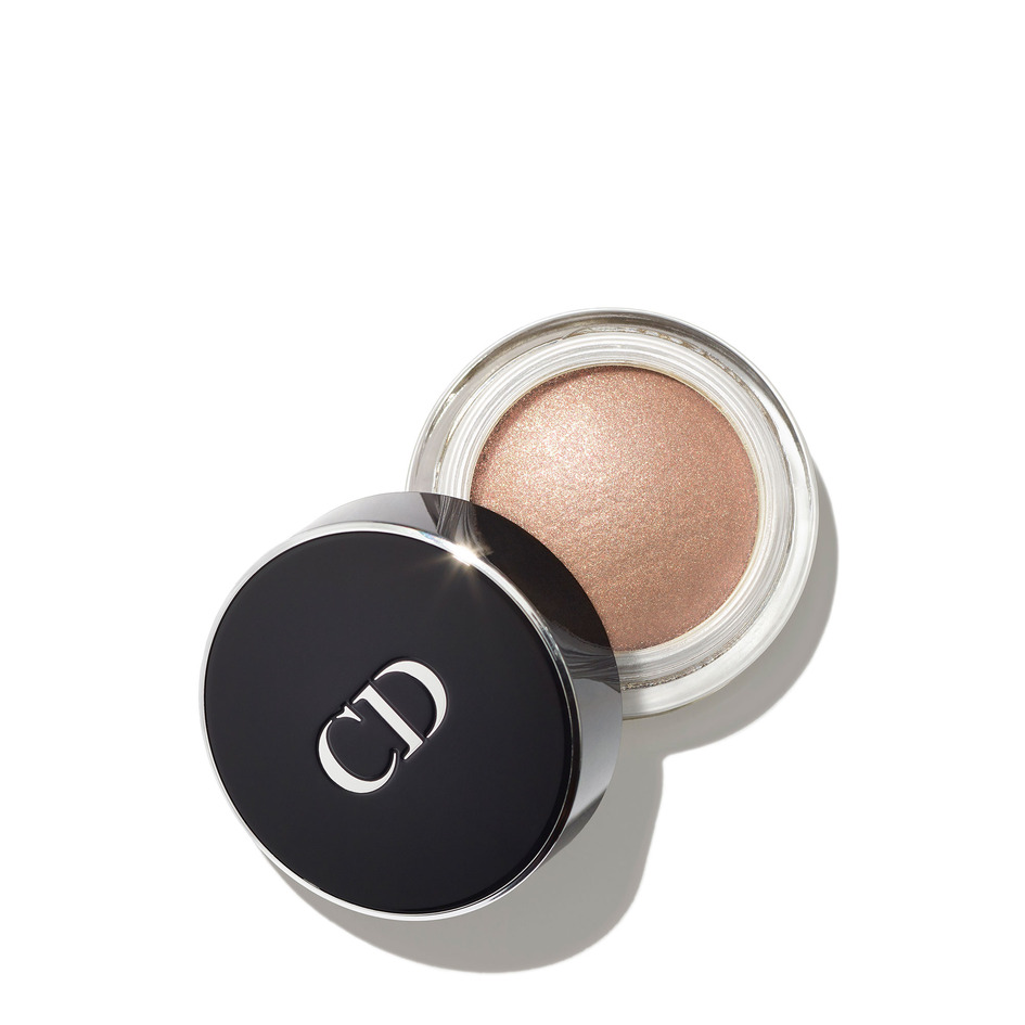 Dior Diorshow Fusion Mono Long-Wear Professional Mirror-Shine Eyeshadow in Chimère