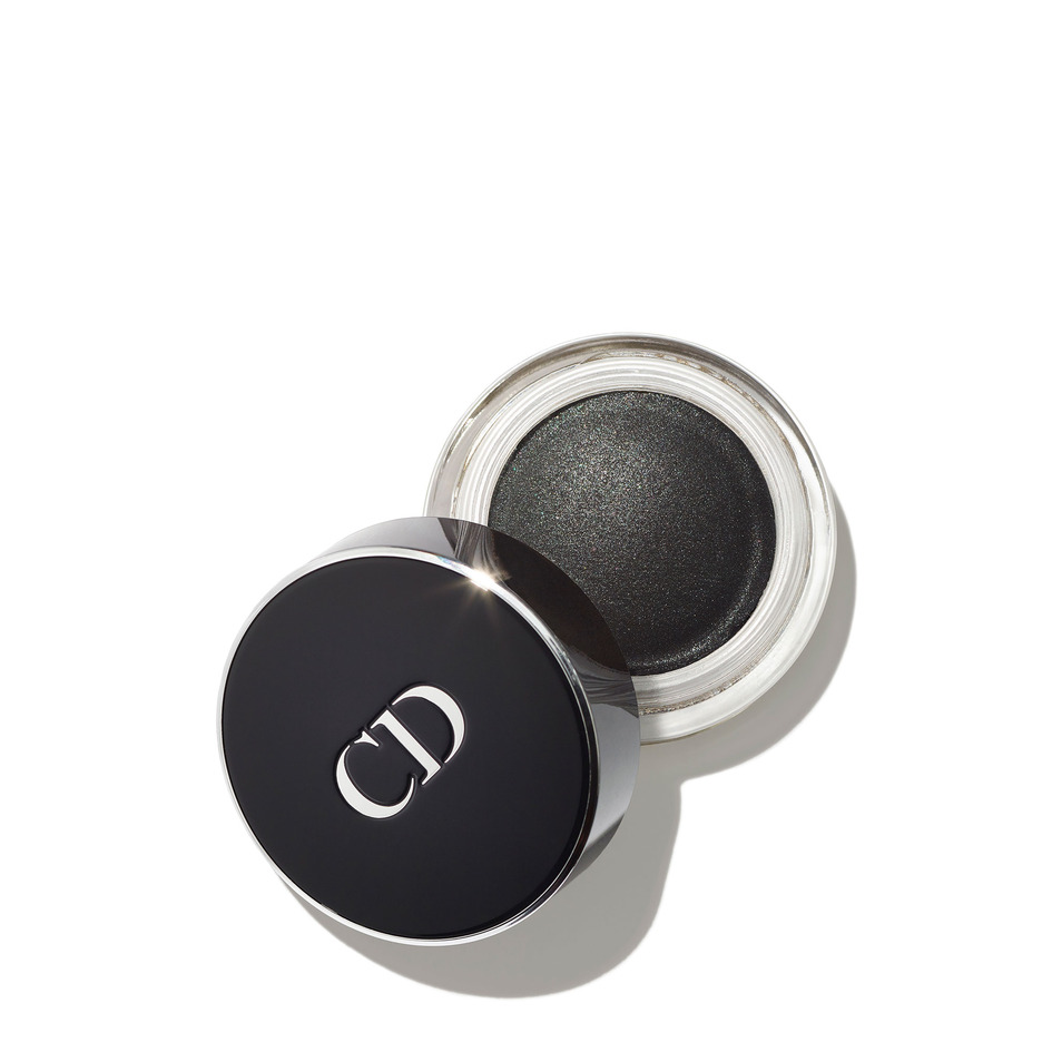 Dior Diorshow Fusion Mono Matte Long-wear Professional Eyeshadow in Nocturne
