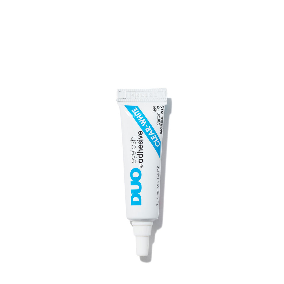 DUO Eyelash Adhesive in Clear