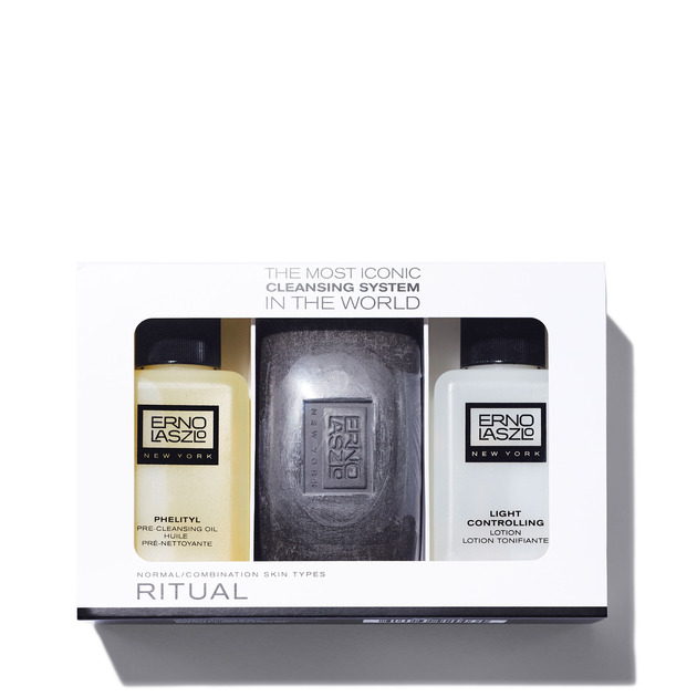 Erno Laszlo Ritual Cleansing Starter Kit in 7.0 oz