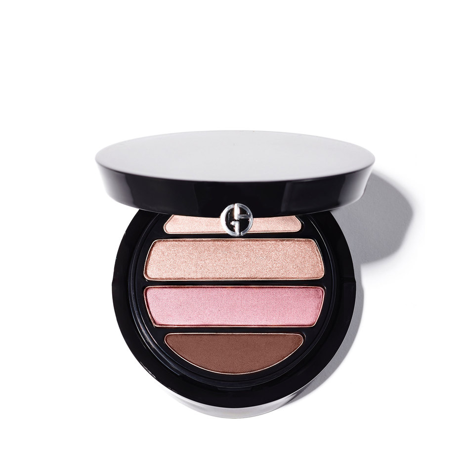 Giorgio Armani Eyes to Kill Eyeshadow Palette in 7 Blush