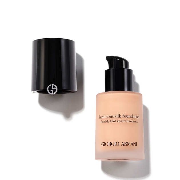 Giorgio Armani Luminous Silk Foundation in 5.5