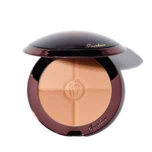 GUERLAIN Terracotta 4 Seasons - 03 Natural Brunettes | @violetgrey