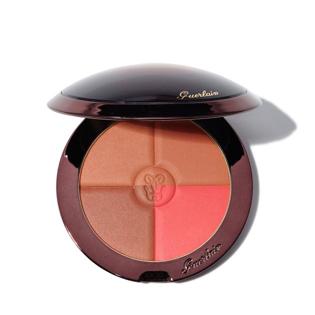 Guerlain Terracotta 4 Seasons in 08 Ebony