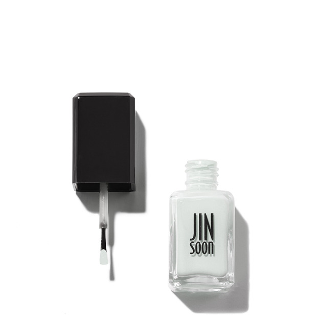 JINsoon Nail Color in Kookie White