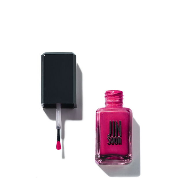 JINsoon Nail Color in Farouche