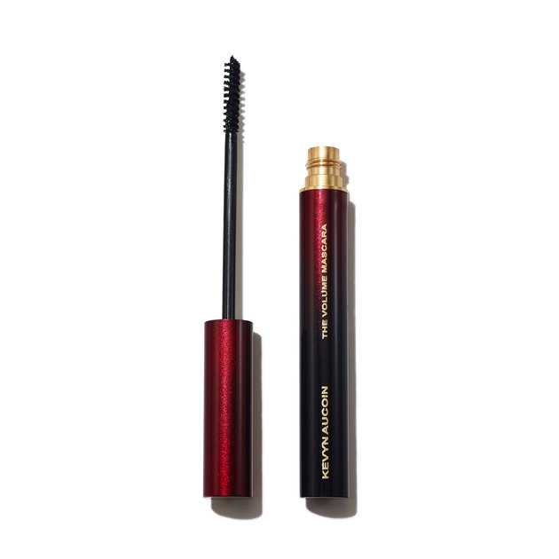 Kevyn Aucoin The Volume Mascara in Rich Pitch Black
