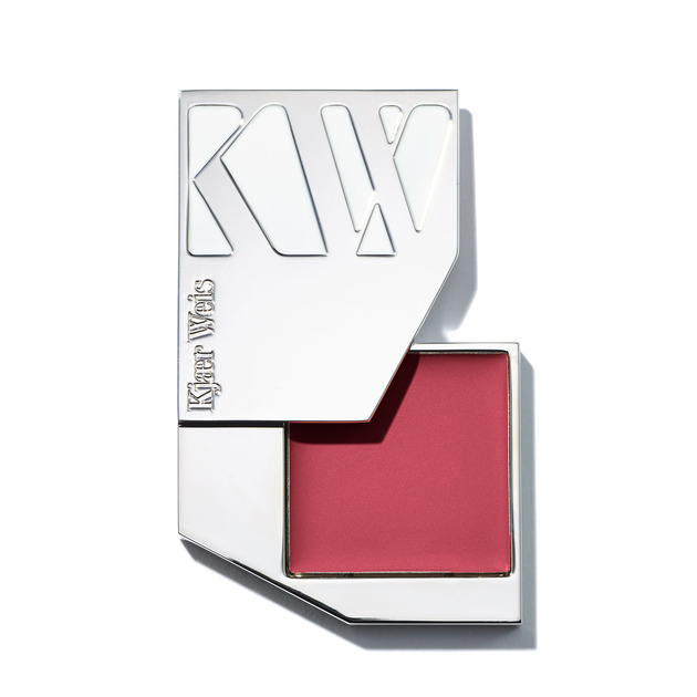 Kjaer Weis Cream Blush Compact in Lovely