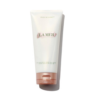 LA MER The Reparative Body Sun Lotion Broad Spectrum SPF 30 - 6.7 oz | @violetgrey