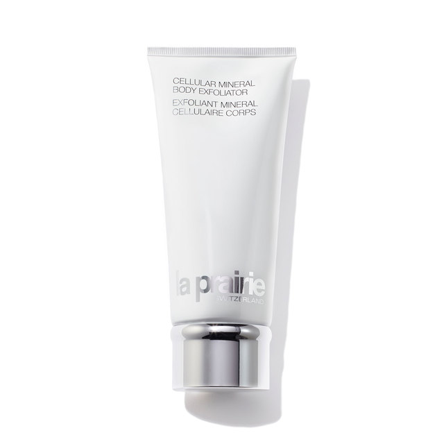 La Prairie Cellular Mineral Body Exfoliator in 6.8 oz