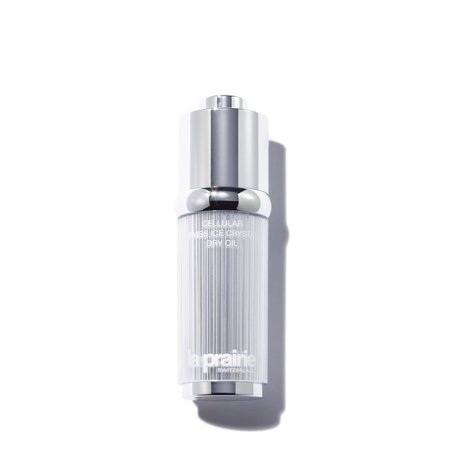 La Prairie Cellular Swiss Ice Crystal Dry Oil in 1 oz