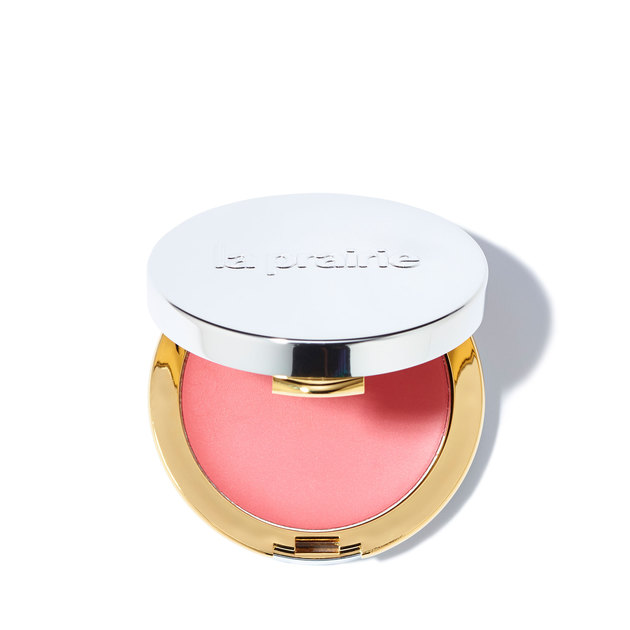 La Prairie Cellular Radiance Cream Blush in Rose Glow