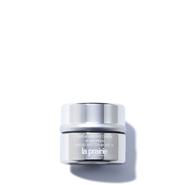 La Prairie Anti-Aging Eye Cream SPF15 in .5 oz