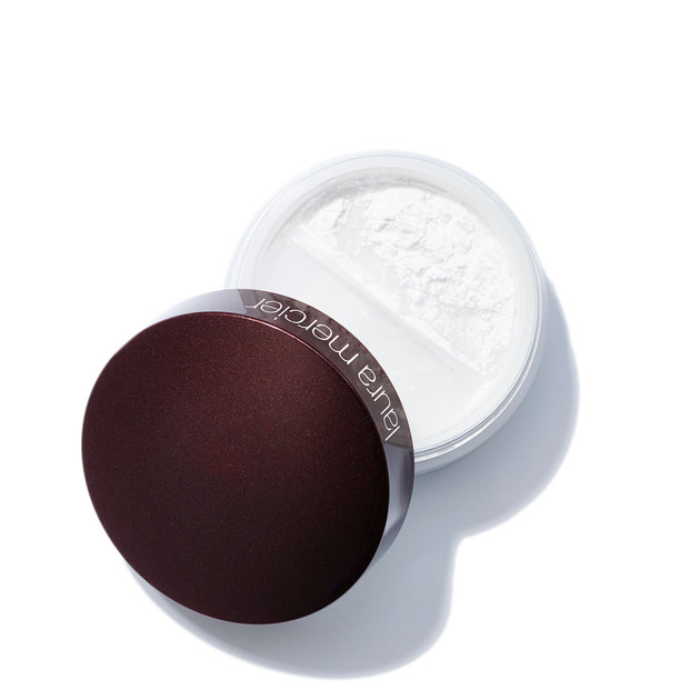 Laura Mercier Invisible Loose Setting Powder in Universal