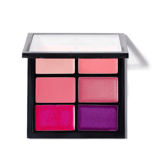 M·A·C Pro Lip Palette - Preferred Pinks | @violetgrey