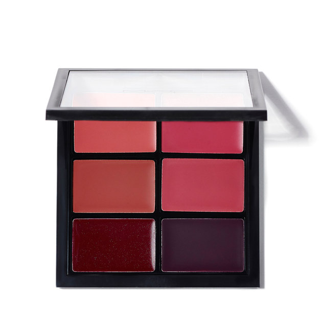 M·A·C Pro Lip Palette in Select Plums