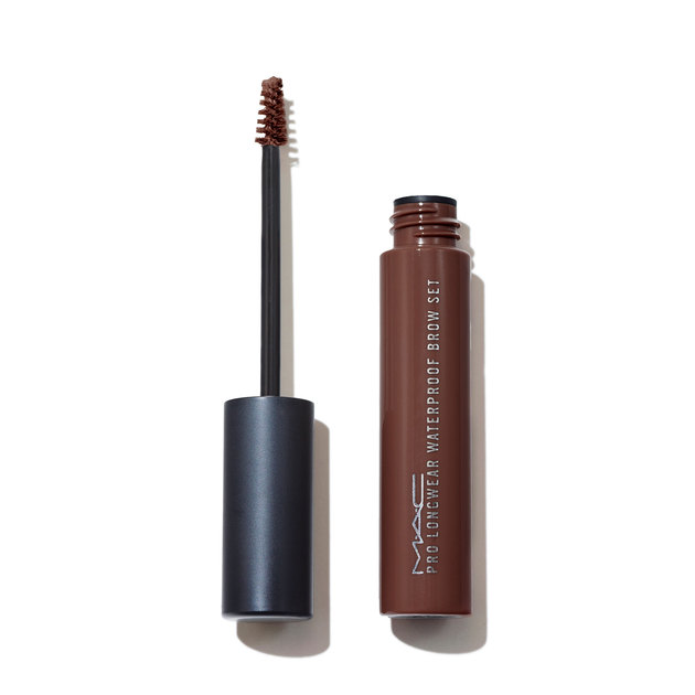 M·A·C Pro Longwear Waterproof Brow Set in Bold Brunette