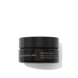 MAY LINDSTROM The Blue Cocoon Beauty Balm Concentrate - 1.69 oz | @violetgrey