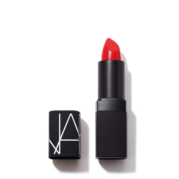 NARS Lipstick in Jungle Red