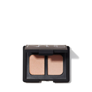 NARS Duo Eyeshadow - All About Eve | @violetgrey