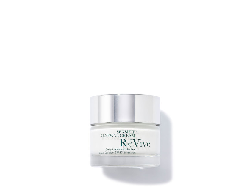 RéVive - Sensitif™ Renewal Cream Daily Cellular Protection Broad Spectrum SPF 30 Sunscreen