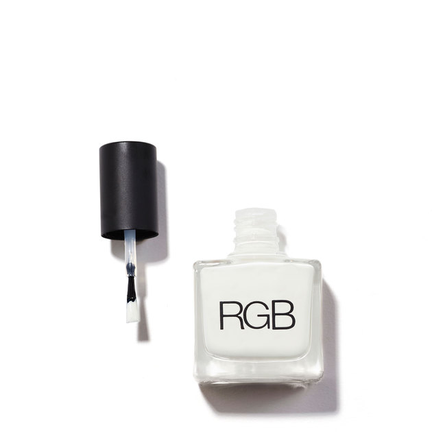 RGB Nail Color Crème in 006 White