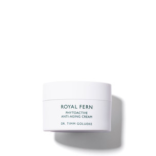 ROYAL FERN Royal Fern Phytoactive Anti-Aging Cream - 1.7 oz | @violetgrey