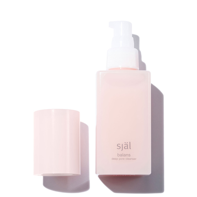 Sjal Balans Deep Pore Cleanser in 5 oz