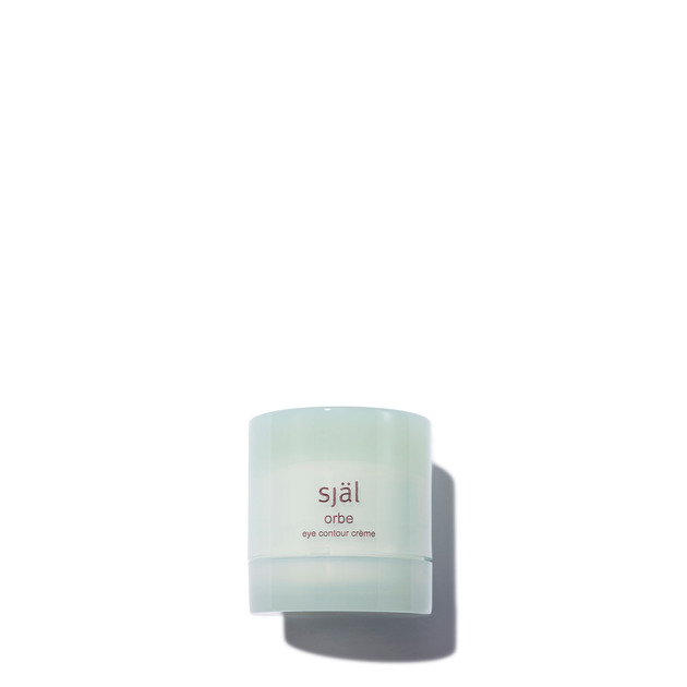 Sjal Orbe Eye Contour Crème in 0.5 oz