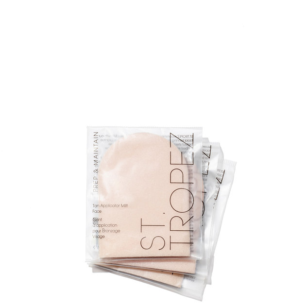 St. Tropez Application Mitt for Face