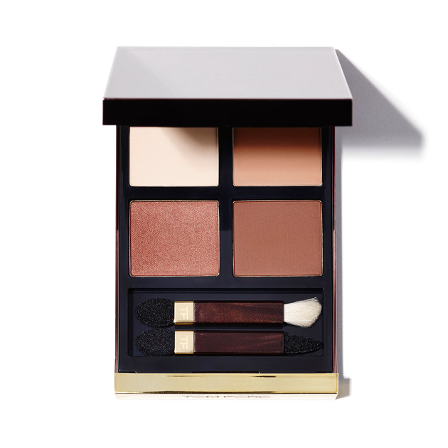 Tom Ford Eye Color Quad Eyeshadow Palette in Cocoa Mirage