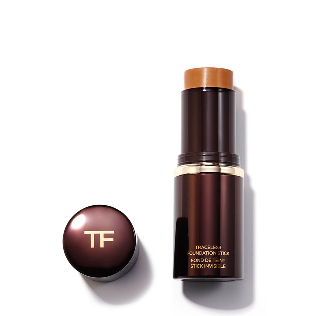 Tom Ford Traceless Foundation Stick in Praline