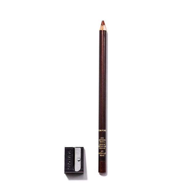 Tom Ford Eye Defining Pencil in Metallic Mink