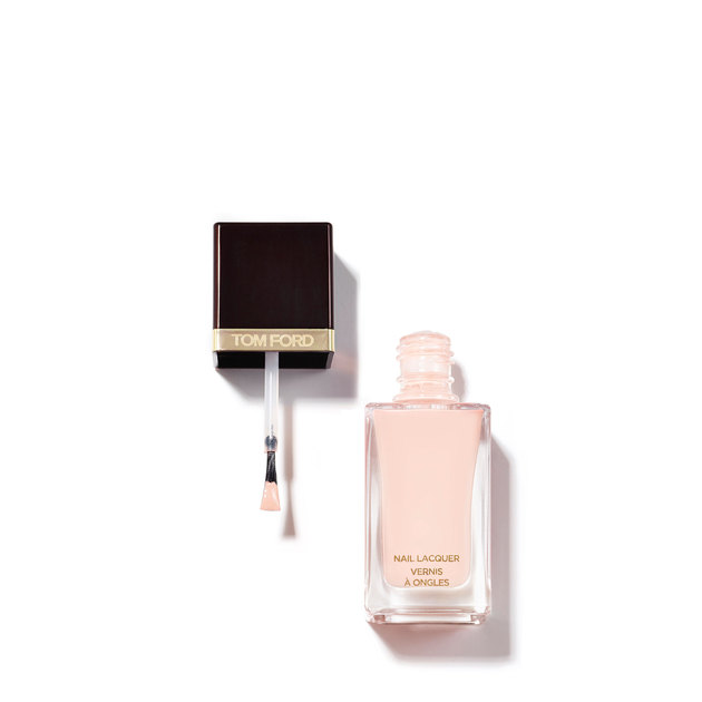 Tom Ford Nail Lacquer in Naked