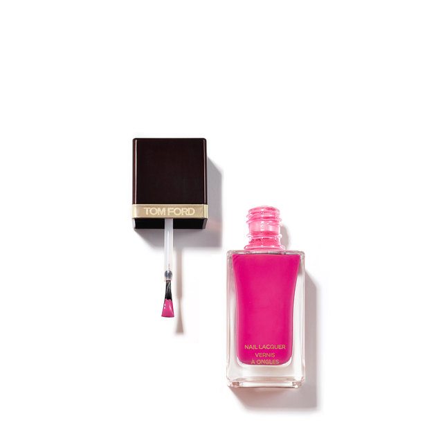 Tom Ford Nail Lacquer in Indian Pink