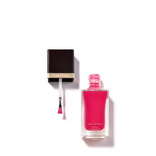 Tom Ford Nail Lacquer in Fever Pink