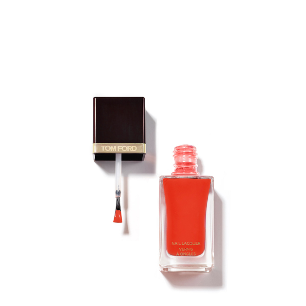 Tom Ford Nail Lacquer in Ginger Fire