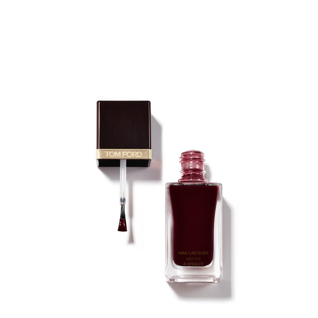 Tom Ford Nail Lacquer in Bordeaux Lust