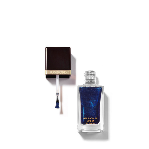 Tom Ford Limited Edition Nail Lacquer in Indigo Night