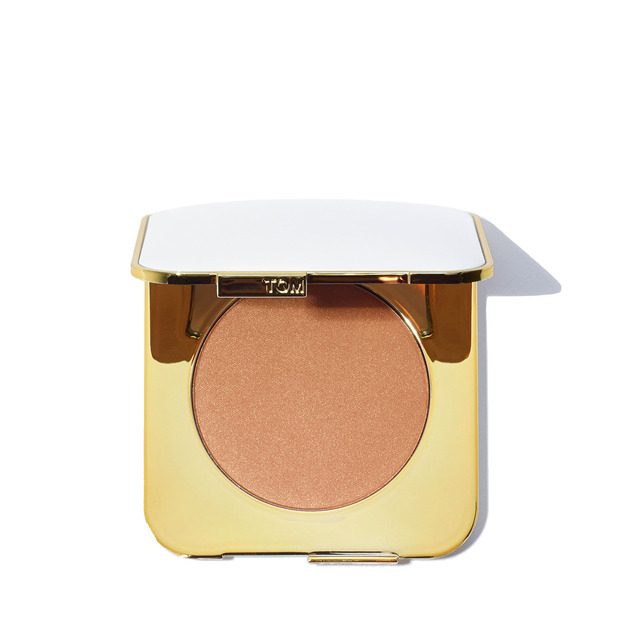 Tom Ford Summer 2015 Limited Edition Bronzing Powder in Gold Dust
