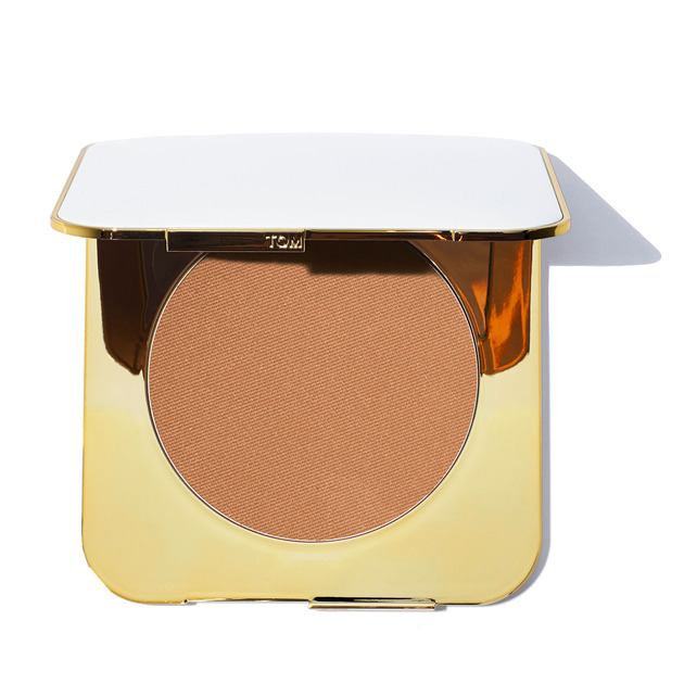 Tom Ford Summer 2015 Limited Edition Large Bronzing Powder in Terra