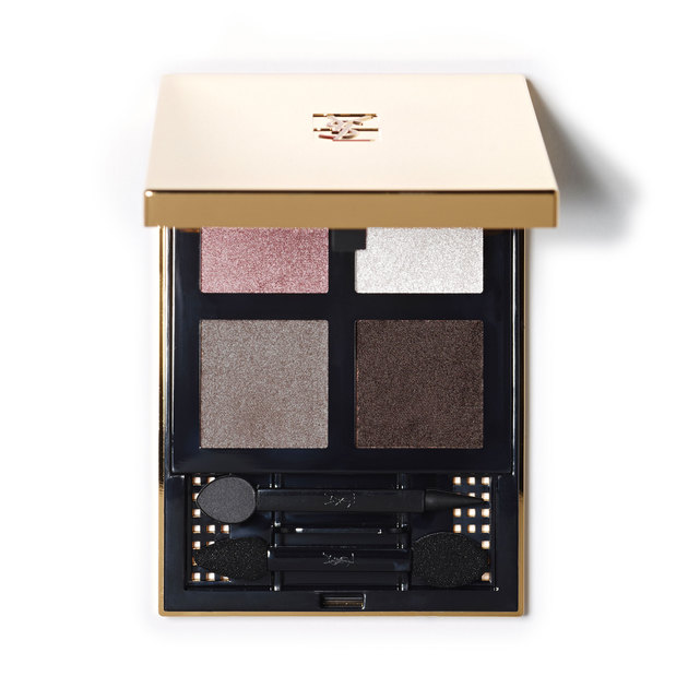 Yves Saint Laurent Pure Chromatics Eye Shadow Palette in 19